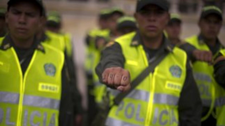 Más de dos mil hombres de tres batallones participan en la búsqueda de l...