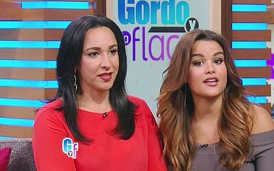La madre de Clarissa Molina reveló detalles íntimos de la reina de belleza