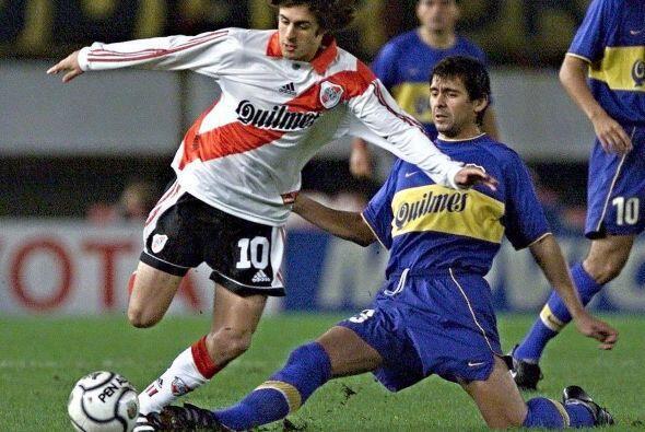 El 20 de enero del 2002 el Valencia le ganó la partida a varios e...