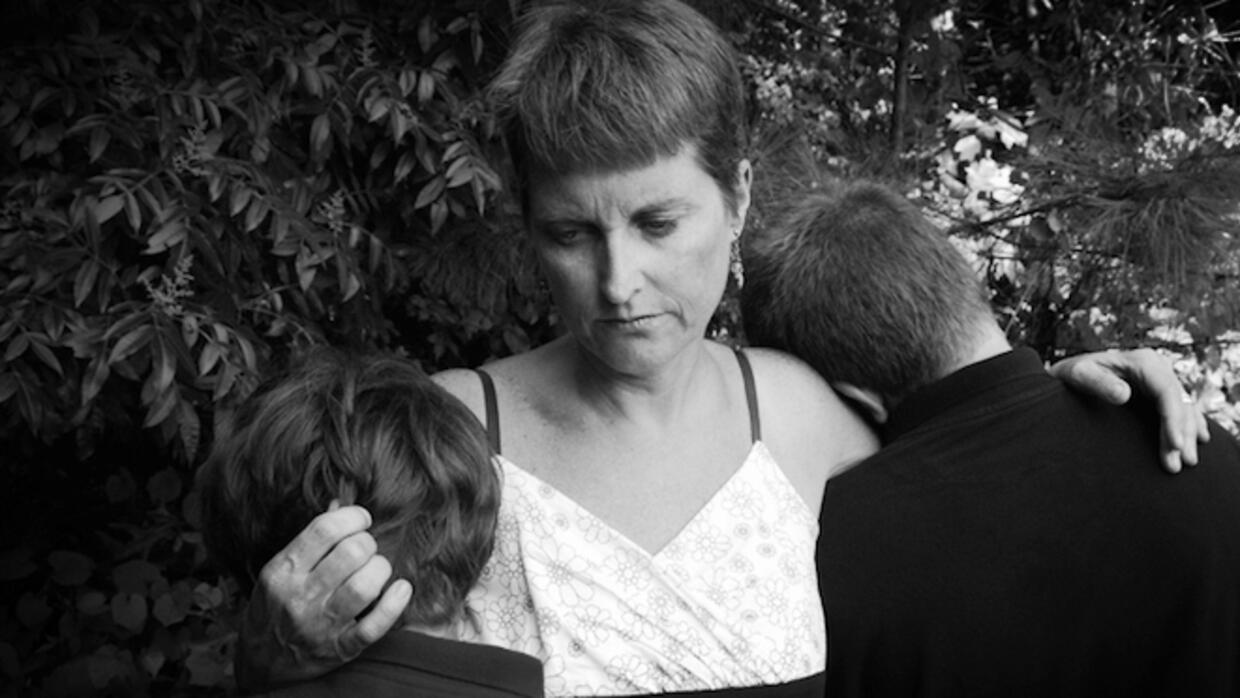 Talking to your children about the loss of their grandparents is terribl...
