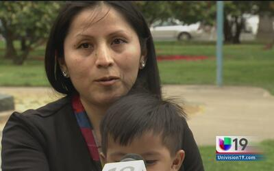 """La Mesa: """"Alguna vez quise juntar y regresar"""", Gloria inmigrante mexicana"""