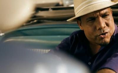 """El popular cantante dominicano conocido como """"El Torito"""""""