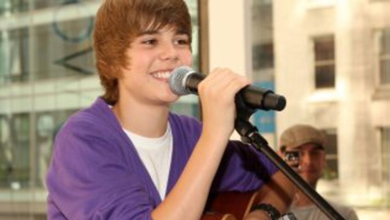 Antes de saltar a la fama, Justin Bieber hizo bromas y videos racistas p...