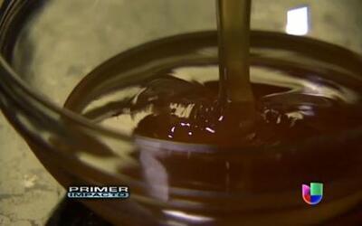 En 'Vida sana con Cecilia' explicamos los beneficios de la canela y la miel