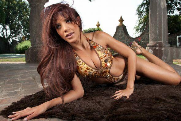 Kelly Estrada