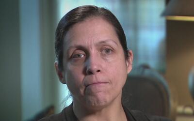Mujer asegura que proxenetas abusaron de ella cuando era prostituta en l...