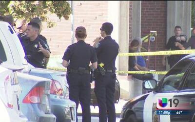 Mortal tiroteo en Sacramento City College