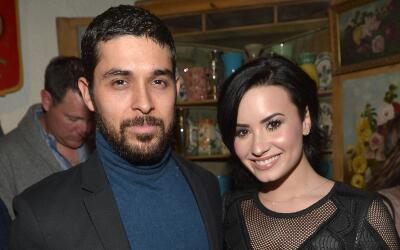 Separaciones de famosos durante 2016
