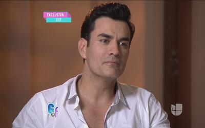 David Zepeda habló de su escandaloso video erótico