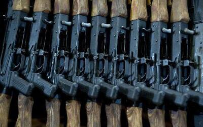 Los compradores de las armas de Rápido y Furioso