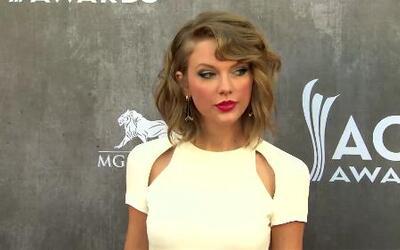 Taylor Swift dice que sus ex novios son dramáticos