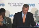 Defensa de acoso de inquilinos