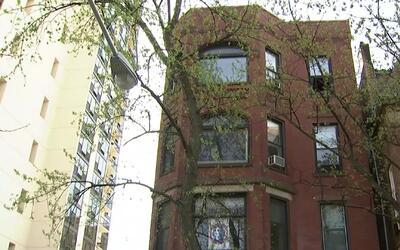 'Chicago en un Minuto': una mujer bombero resultó herida mientras atendí...