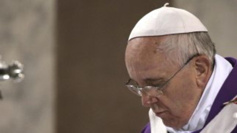 El Vaticano confirmó que el Papa visitará Tierra Santa en mayo, después...