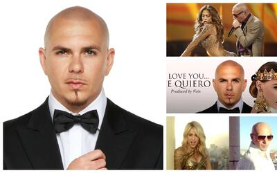 Pitbull feat. Girls