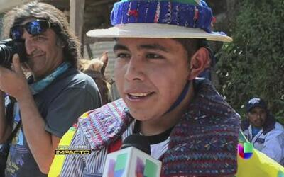 Un joven perdió la vida en una carrera de caballos como parte de un cult...