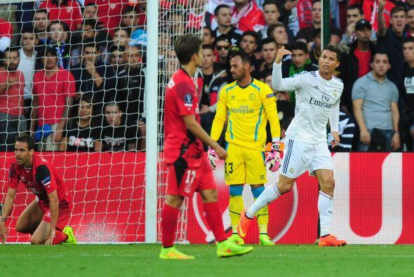 Sevilla vería frustrada su estrategia de aguantar en defensa, ala...