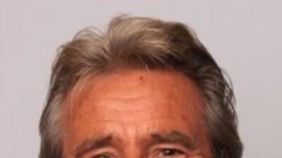Davy Jones murió a los 66 años, aparentemente de problemas cardiacos en...