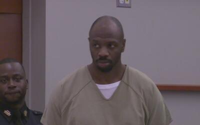 Acusan de asesinato al sospechoso de matar y descuartizar a su novia cuy...