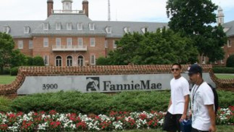 Fannie Mae tendrá que buscar un nuevo líder en los próximos días.