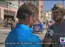 Mortal ataque contra indigentes en Venice