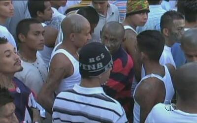 Tregua de pandillas de Mara Salvatruchas en El Salvador, EU, Guatemala y...