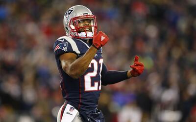 Malcolm Butler firma con Patriots, ¿se queda o se va a New Orleans?