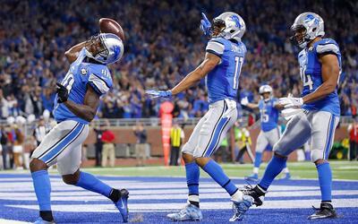 Revive todos los touchdowns de la Semana 7 NFL