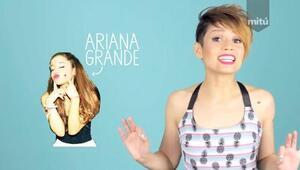 She Looks Like: el 'look' de Ariana Grande