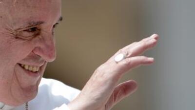 El Papa Francisco, cardenal Jorge Bergoglio, nació el 17 de diciembre de...