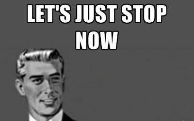 Univision, novelas, shows, noticias y deportes  stop meme.jpg