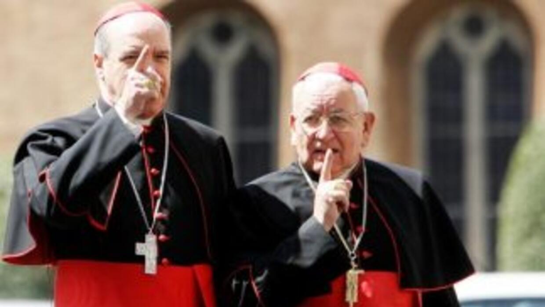 """La Conferencia Episcopal venezolana comunicó su interés en """"pasar la pág..."""