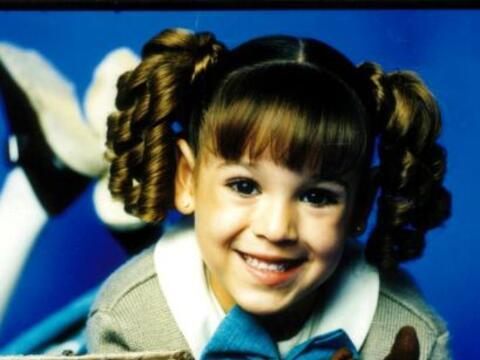 "En 2001 protagonizó la telenovela ""María Belén"", do..."