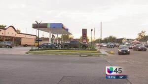 El 3 de diciembre abren gasolineras PEMEX en Houston