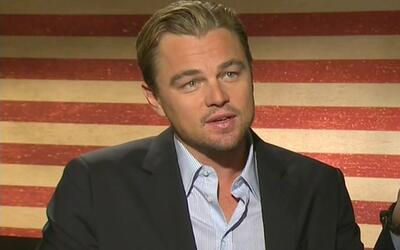 Chismes Gordos: Leonardo DiCaprio devolverá donaciones por sospechas de...