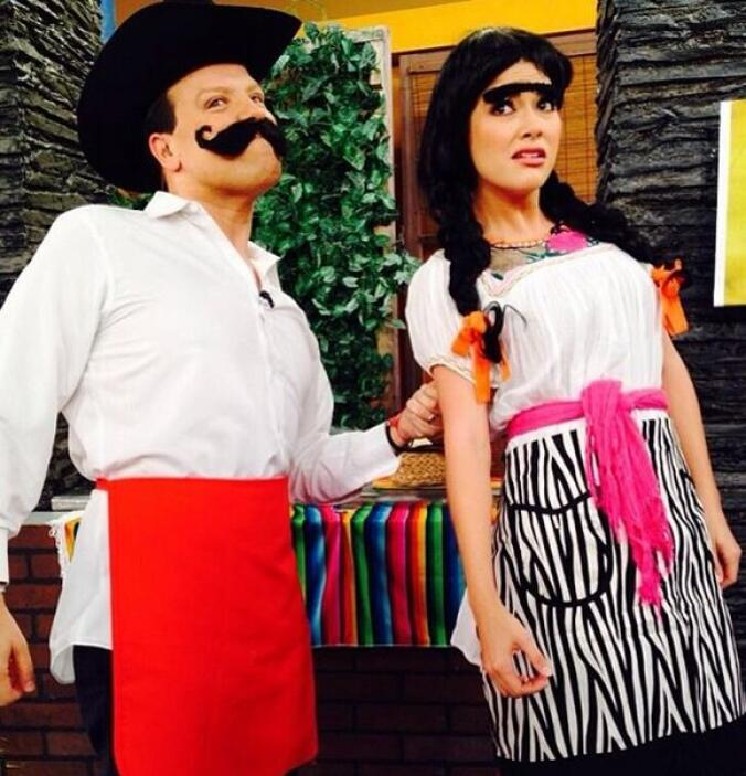 """""""Ayyyyyyyyy apaaaaaaaaaa!!!! Taqueria Don Heliodoro y Hija en @Despierta..."""