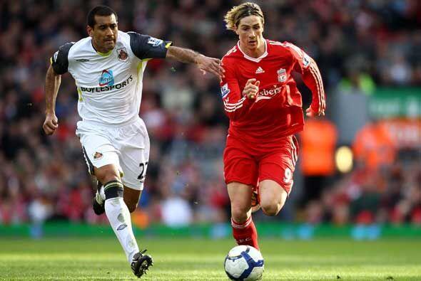 Para el domingo, el Liverpool se enfrentó al Sunderland del parag...
