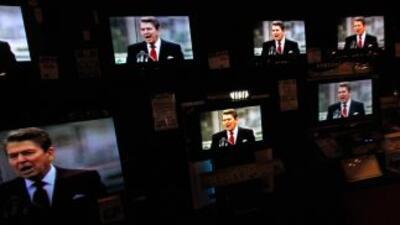 La enorme compra de espacio televisivo ha sido inédita en la contienda r...