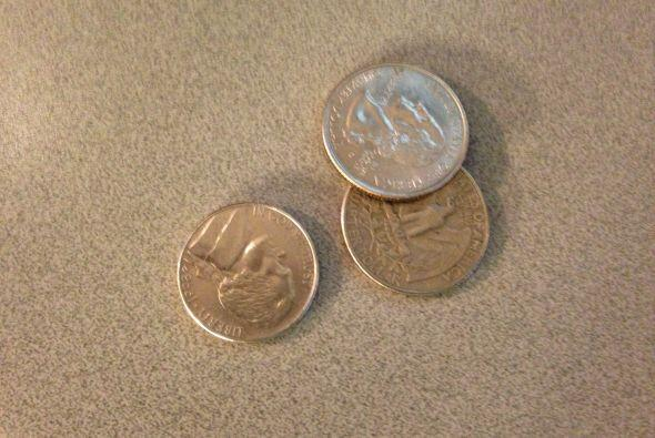 4. Monedas