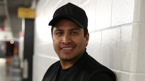 ¿Qué sorpresa nos tiene Julión Alvarez en Premio Lo Nuestro?