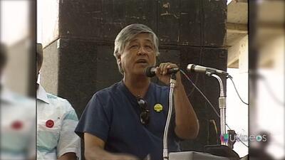 Recordando a César Chávez en su día