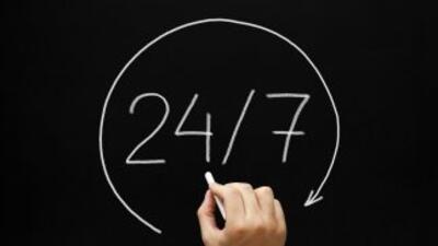 El IRS también resuelve todas tus dudas en español, las 24 horas y los s...