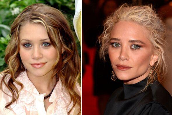 ¡Todo en exceso es malo! Si no nos creen, pregúntenle a Mary-Kate Olsen,...