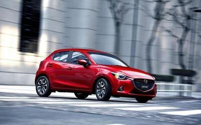 El nuevo Mazda2 se producirá en México.