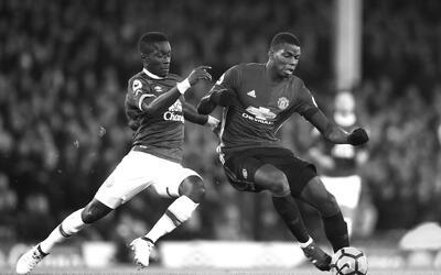 Paul Pogba ha sido una decepción para los fanáticos del Ma...
