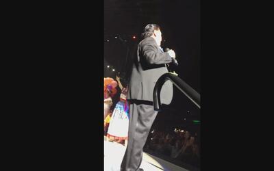 Juan Gabriel demostró hasta el último concierto que México y su gente er...