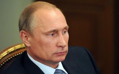 ¿No Lo Viste?: Estados Unidos y Europa Sancionan a Rusia