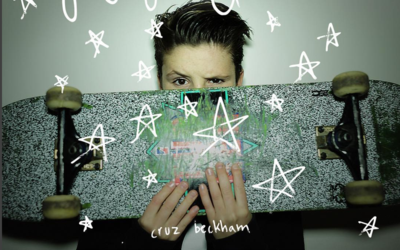 Cruz Beckham