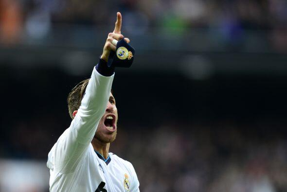Aunque no se jugaba nada el Real Madrid, el triunfo sobre su máximo riva...