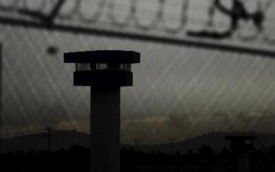 """""""La disciplina del silencio"""" en el penal del Altiplano"""